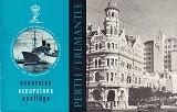 Brochures Royal Rotterdam lloyd MS Willem Ruys,: Royal Rotterdam lloyd