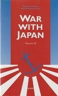 War With Japan Volume VI The Advance to Japan included with folder of maps Volume VI: Ministry of ...
