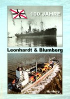 100 jahre Leonhardt and Blumberg Hamburg: Detlefsen, Gert Uwe