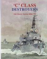 C Class Destroyers: Hobbs, D