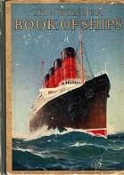 The Wonder Book of Ships For boys and girls: Golding, H