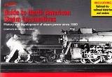 Guide to North American Steam Locomotives History and development of steam power since 1900: Drury,...