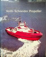 Voith Schneider Propeller Faszination, Geschichte und Technik: Jurgens, B. and W. Fork