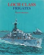 Loch Class Frigates: Boniface, P