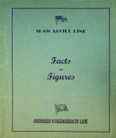 Shaw Savill Line Facts and Figures: Aberdeen Commonwealth Line