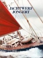 Jachtwerf Jongert Van kloet tot klassejacht: Boes, Alberte.a.