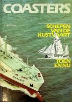 Coasters Schepen van de kustvaart toen en: Boerma, A