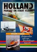 Holland, Paraat en start klaar: Boot, W.J.J.