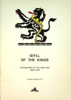 Idyll of the kings The history of: Mallett, A.S.