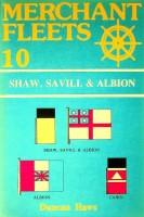Merchant Fleets 10, Shaw, savill and Albion: Haws, D