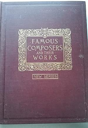 FAMOUS COMPOSERS AND THEIR WORKS - NEW