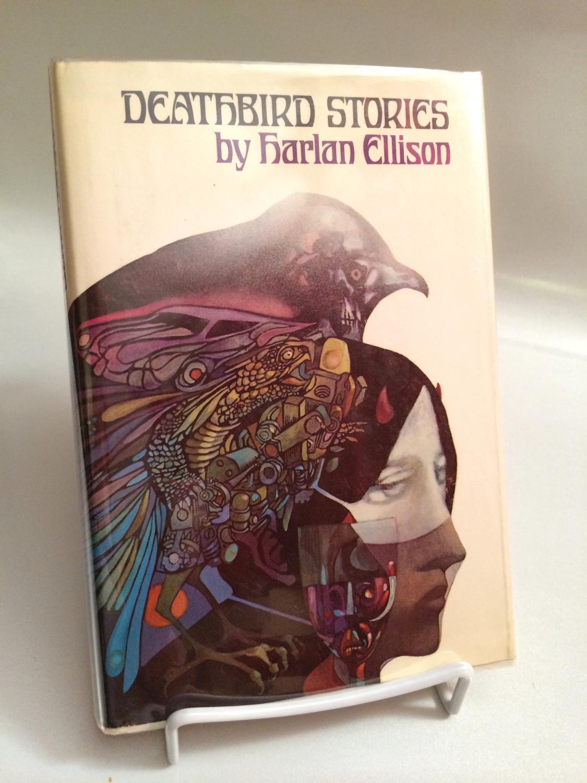 Deathbird Stories: Ellison, Harlan