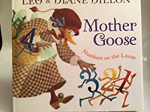 Mother Goose Numbers on the Loose: Dillon, Leo & Diane