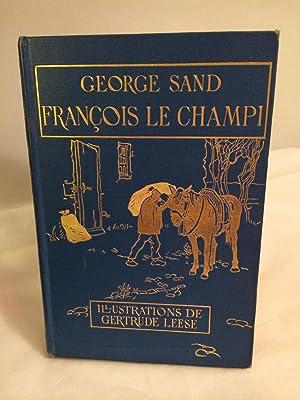 Francois le Champi: Sand, George