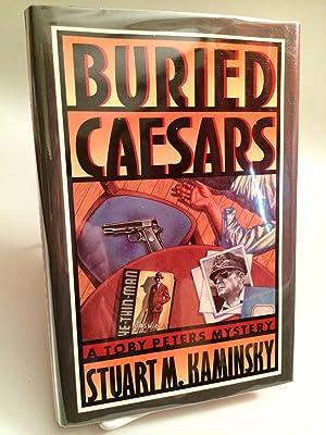 Buried Caesars: Kaminsky, Stuart M.