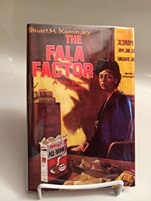 The Fala Factor: Kaminsky, Stuart M.