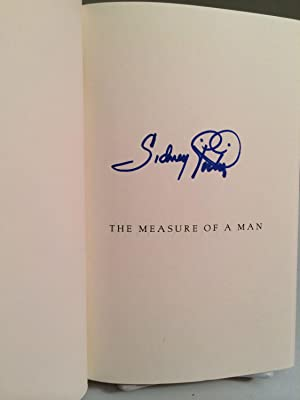 Measure of a Man: Poitier, Sidney