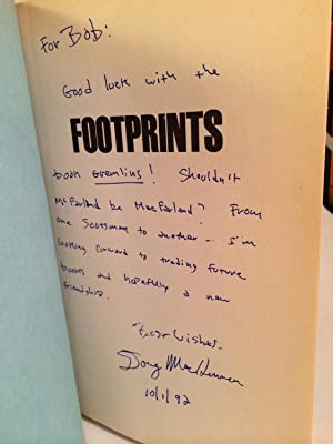 Footprints: The 12 Men Who Walked on the Moon Reflect on Their Flights, Their Lives, and the Future...