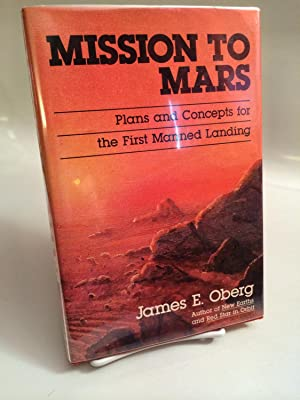 Mission to Mars: Oberg, James E.