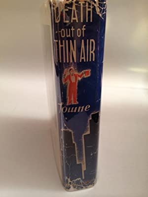 Death Out of Thin Air: Towne, Stuart (Clayton Rawson)