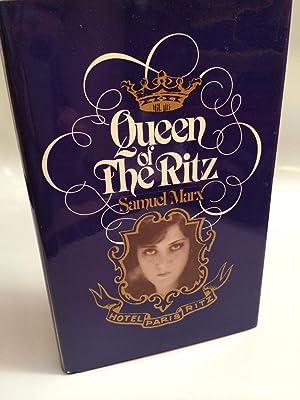 Queen of the Ritz: Marx, Samuel