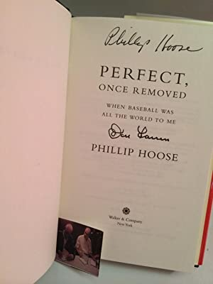 Perfect, Once Removed: Hoose, Phillip