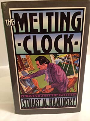 The Melting Clock: Kaminsky, Stuart M.