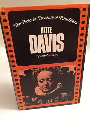 Bette Davis: Vermilye, Jerry