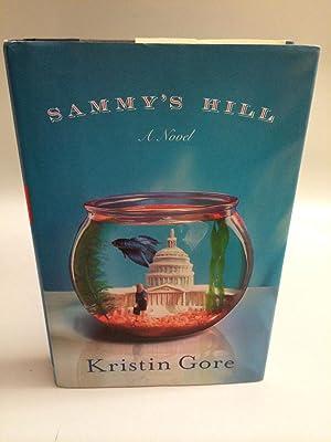 Sammy's Hill: Gore, Kristen
