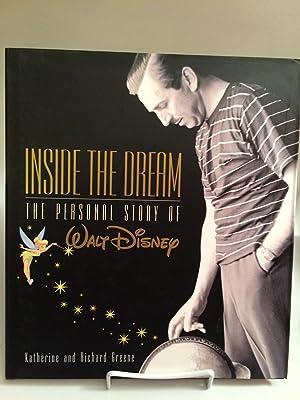 Inside the Dream: Greene, Katherine and Richard