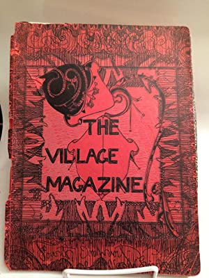 The Village Magazine: Lindsay, Vachel