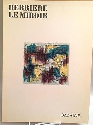 DERRIERE LE MIROIR N 96-97: Maeght, A. (editor)