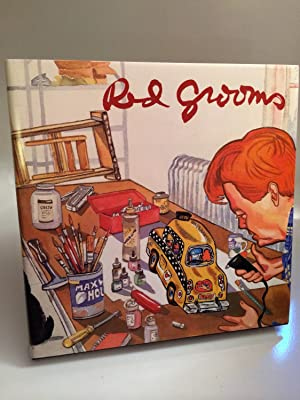 Red Grooms: RATCLIFF, CARTER