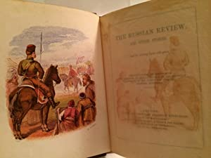 The Russsian Review and Other Stories: Published by Society for Promoting Christian Knowledge