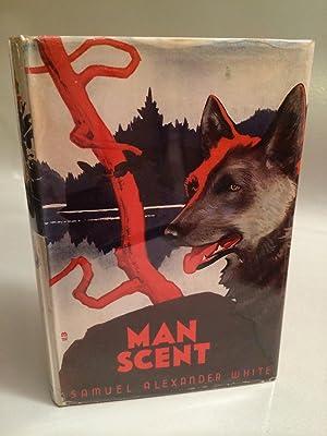 Man Scent: White, Samuel Alexander