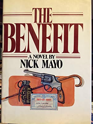 The Benefit: Mayo, Nick