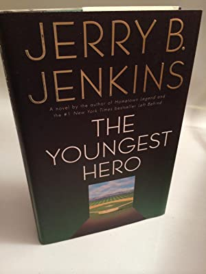 The Youngest Hero: Jenkins, Jerry B