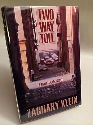 Two Way Toll: Klein, Zachary
