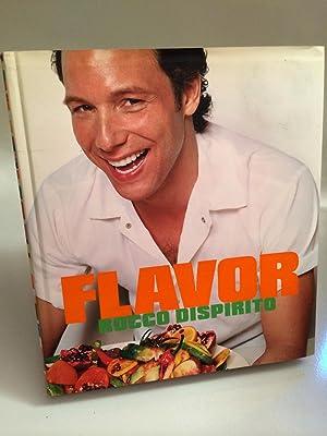Flavor: Dispirito, Rocco