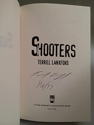 Shooters: Lankford, Terrill