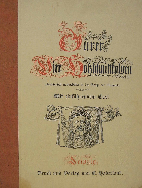 Albrecht Durer, Hardcover - AbeBooks