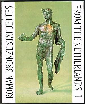 Roman Bronze Statuettes from the Netherlands I: ZADOKS-JOSEPHUS JITTA, A.