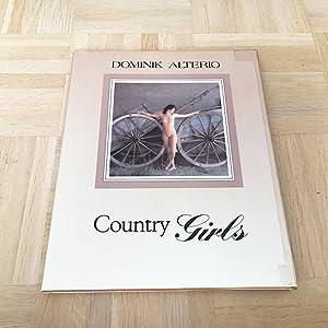 Country Girls.: Alterio, Dominik