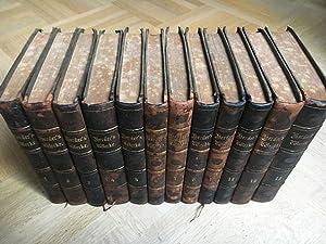 Herders sämmtliche Werke zur schönen Literatur und: Herder, Johann Gottfried
