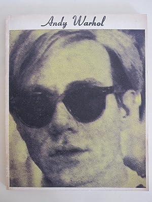 Andy Warhol: Andy Warhol /