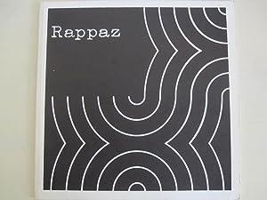 Rolf Rappaz: Permutationen: Rolf Rappaz