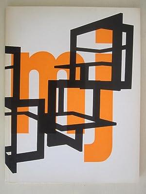 Museumjournaal serie 11 no. 8 1966: Lambert Tegenbosch /