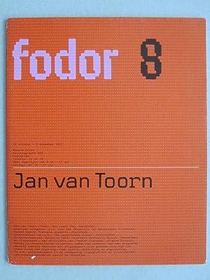 Jan van Toorn - fodor 8: Jan van Toorn
