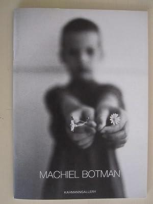 Machiel Botman: Machiel Botman