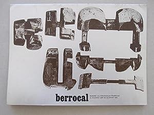 Berrocal: Berrocal / Denys